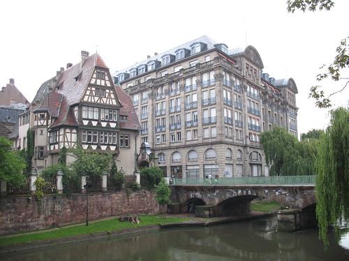 20070607 Trip to Strasbourg-002