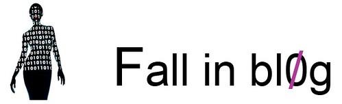 Fall in blog regresa a la blogsfera con fuerza