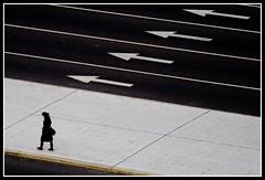 Street life (zaqi) Tags: life street city winter urban argentina buenosaires bravo pavement walk 123 urbano arrow 9dejulio zaqi abigfave artlibre anawesomeshot aplusphoto wowiekazowie diamondclassphotographer flickrdiamond blackribbonbeauty szaqii myargentina