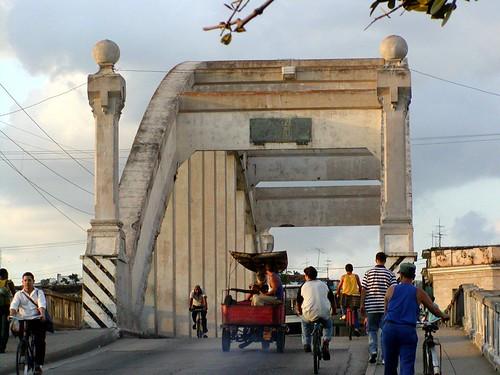 Matanzas, Cuba by Barrybar