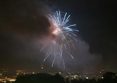 Fireworks (vanderwal) Tags: fireworks pennsylvania hershey independanceday