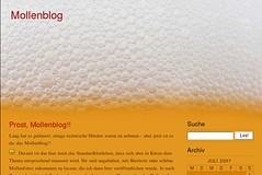 Mollenblog