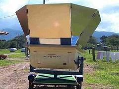 Village Sun Oven