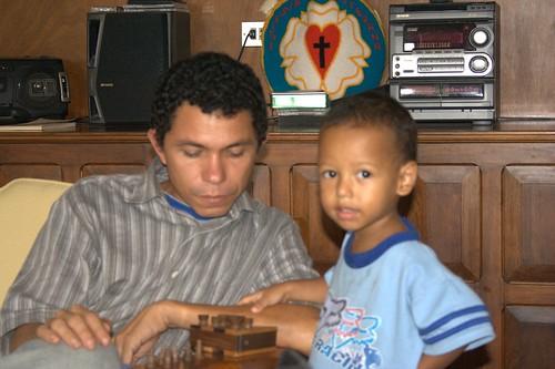 Armando Ramos and Elias