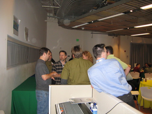 Matt Cutts :: Google Dance :: SES San Jose