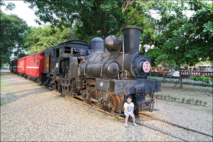 阿里山森林鐵路41