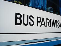 PARIWISATA=TOURISTY (HARRY  whitey) Tags: street travel bali denpasar