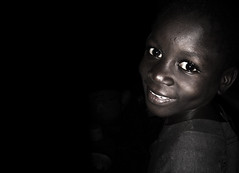 smile shine so bright (^ mAyAkA ^) Tags: poverty africa boy portrait black smile youth night contrast dark happy hope kid child darkness african joy culture happiness ghana westafrica lowkey brilliant 2b sincere desaturate interestingness149 i500 25faves top20black serendepity theexhibit whattheworldneedsnow superbmasterpiece firsttheearth onlythebestare thatsclassy naturalbeautyportraiture nginationalgeographicbyitalianpeople theexhibitupstairs