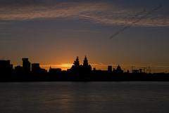 River Mersey Sunrise, Liverpool (Dave Wood Liverpool Images) Tags: morning liverpool sunrise google photographs merseyside googlecom rivermersey googlecouk liverpoolpics liverpoolpictorial liverpoolinmages picturesliverpool photosliverpool