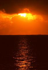 Mombasa Sunrise (The Wandering Angel) Tags: africa morning travel light sky sun reflection beach nature water beauty sunrise wonderful wonder dawn poetry solitude kenya indianocean earlymorning thoughts magnificent feelings mombasa bamburi