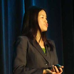 Agatha Poon, research manager for global cloud computing for Tier1  Research.