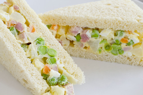 potato salad sandwich halves 2