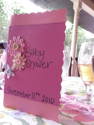 Tooties Baby Shower 054