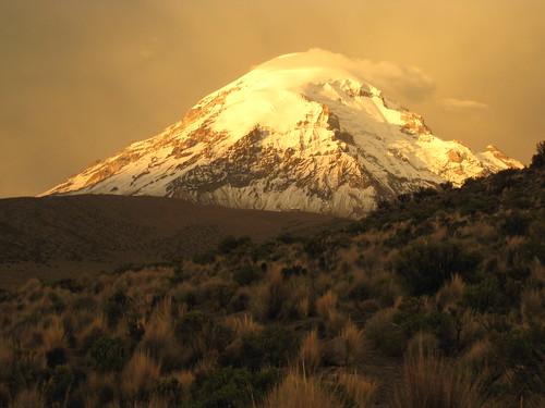 Monte Sajama (Bolivia)