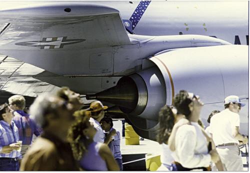 CFM-56 KC135/E-6