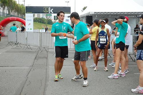 Run Series 30 km Revezamento Iguatemi - 24/10/2010 Campinas