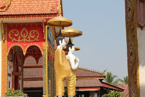 Laos Visa Run 2010