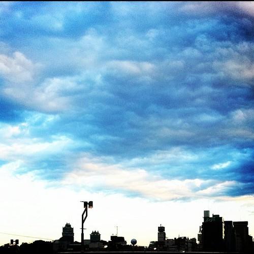 今日の写真 No.67 – 昨日Popular入りした写真(4枚)/iPhone4 + CAMERAtan