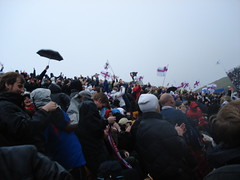 Faroese crowd