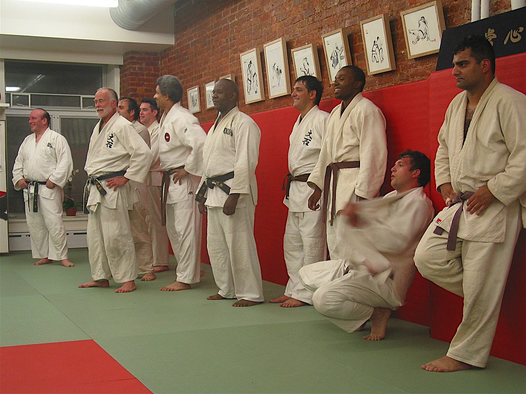 The World's most recently posted photos of judo and oishi