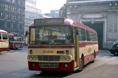 Bernard's birthday. (Fray Bentos) Tags: bus glasgow bernardmatthews scottishbusgroup westernsmt leylandleopard walteralexander ysd354l