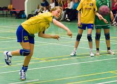 Vesterhavscup 2007 (155 of 439) (ergates) Tags: handball hndball bkkelaget jenter93 vesterhavscup