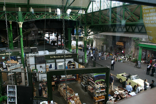 Borough Market 10