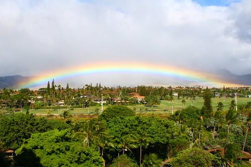 Las islas de Hawai
