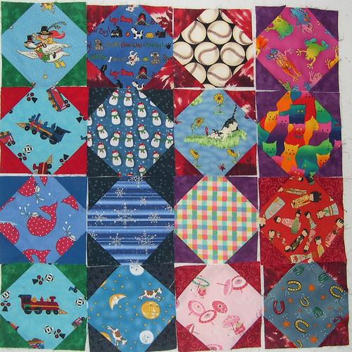 Blocks 129-144