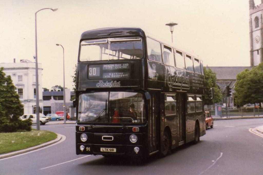 91 (LTK91R)