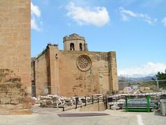 Vallderoures, església (manelzaera) Tags: matarranya aragó vallderoures valderrobres