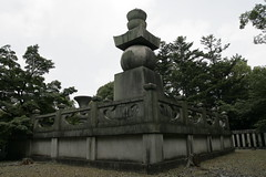 Hokoku shrine 豊国廟