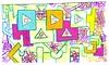 LSD0573.jpg (jdyf333) Tags: sanfrancisco california art 1969 visions oakland berkeley outsiderart doodles trippy psychedelic lightshow hallucinations psychedelicart jdyf333 psychedelicyberepidemic