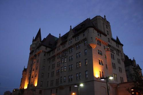 Ottawa Building