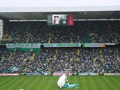 2007-08-05 Celtic vs Killie (parisbhoy) Tags: celtic kilmarnock celticpark