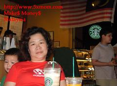 5xmom_red_Wordpress_tshirt-1