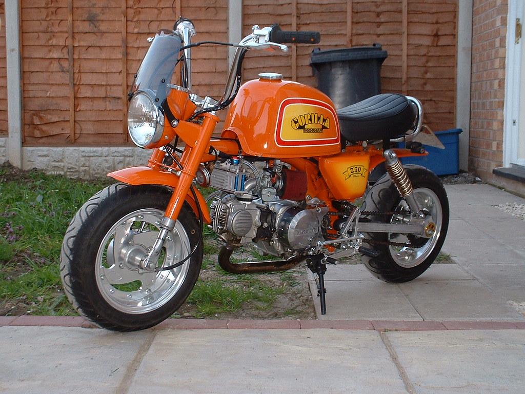 Ledodz Bikes Z50 Misc 2
