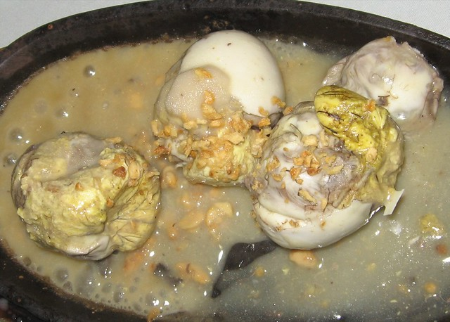 Is New York Ready For Balut? (Maybe.)