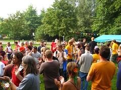 People (Jim4000) Tags: kubb belgisch kampioenschap