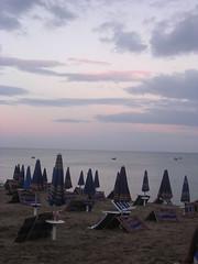 Calabria - Copanello (kemikonti) Tags: nuvole mare calabria naturalmente