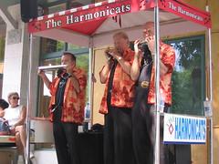 The Harmonicats