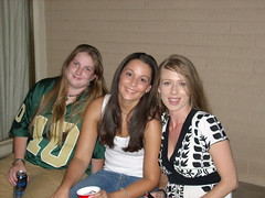 Party - Kelly, Lena, & Me (Honey Lissa) Tags: