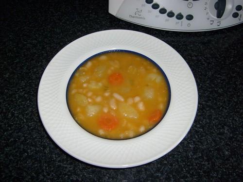 Judías blancas con verduras (Potota) 1443174480_ace7bf76fc