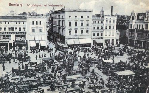 stare (rynek 1910)
