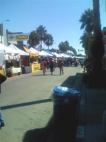 Abbot Kinney Festival 2007
