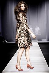 Christina Darling Runway Show - BC Fashion Week 2007