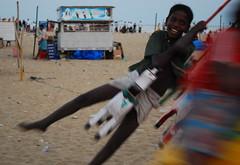 (Lucia A Harding) Tags: boy portrait india beach ride indian marinabeach chennai indianboy