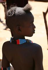 Nice cut (Ingiro) Tags: africa boy river market african fiume valle valley tribes ethiopia hamar omo etiopia ingiro