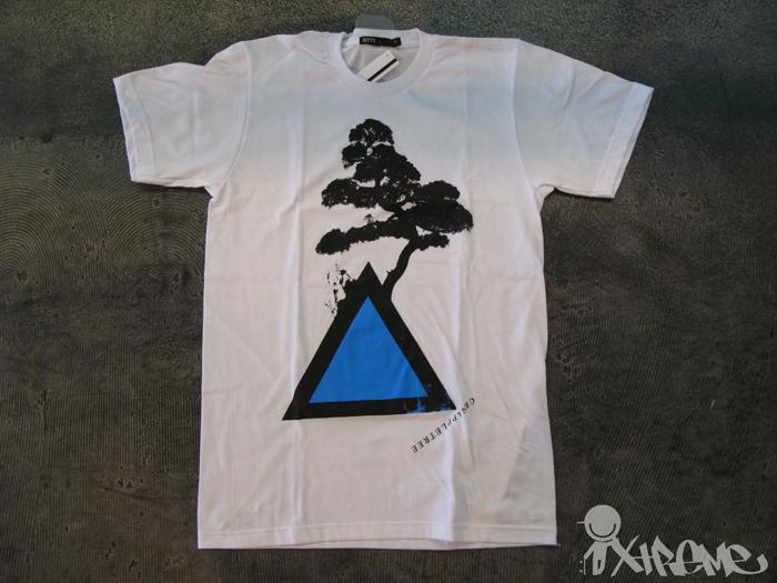 GRN Apple Tree Spring 2010 T-shirts