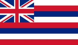 Kingdom of Hawaii flag